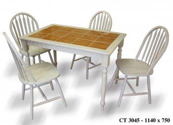 Стол СТ3045 и стулья Winzor купить