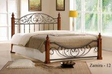 Кровать ZAMIRA-12
