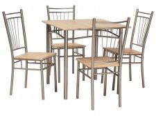 Кухонный стол и стулья Fit