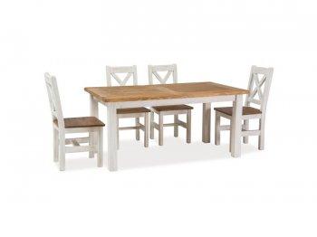 Стол и стулья Poprad купить