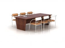 Стол для переговоров СП – 7