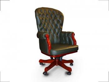 Кресло руководителя Честерфилд купить
