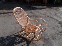 Кресло-качалка КК-3  другие фото