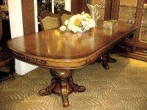 Деревянные столы 1018  другие фото