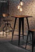 Стол Retto + стулья Drop и Long 2