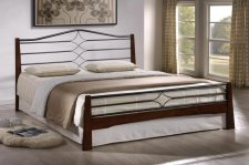 Двуспальная кровать Флоренс