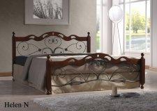 Двухспальная кровать HELEN N
