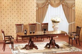 Деревянные столы P-22 (P22)