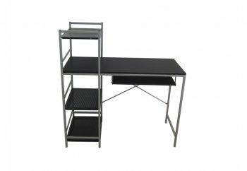 Универсальный стол с этажеркой Аксель купить