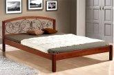 Кровать двуспальная Джульета