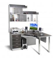 Компьютерный стол угловой СК - 13