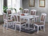 Комплект Стол Калипсо и стулья Мира