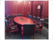 Конференц стол ANTARES-FT  другие фото