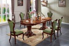 Комплект стол P96 и стулья С13