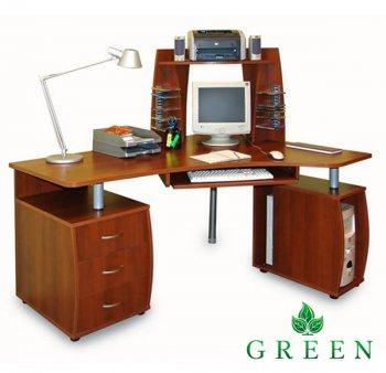 Компьютерный стол КСУ-123 Н купить