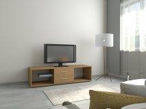 Тумба под телевизор ФТВ-205  другие фото