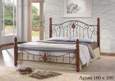 Кровать Agnes
