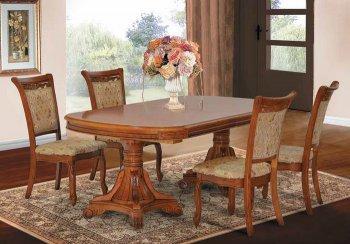 Комплект стол P22 и стулья 8039 купить
